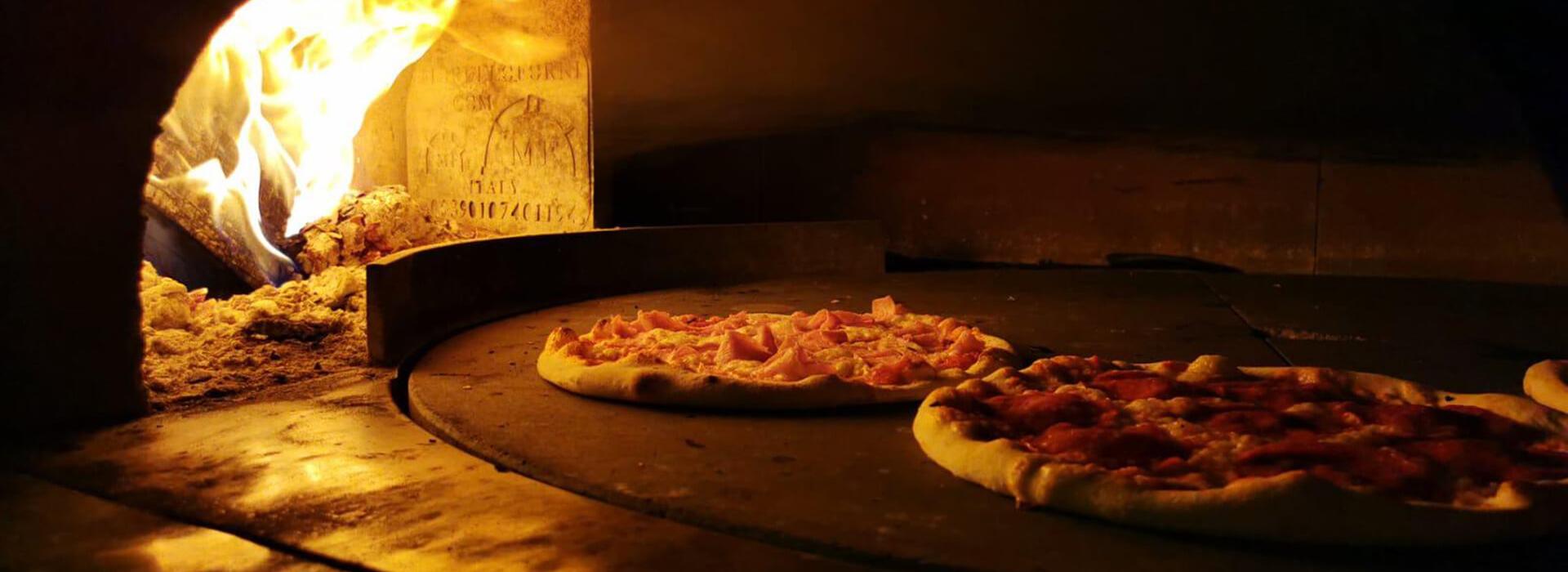 Pizzeria La Piazza Saalfelden
